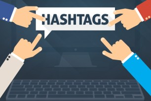 Der ultimative Hashtag Spickzettel