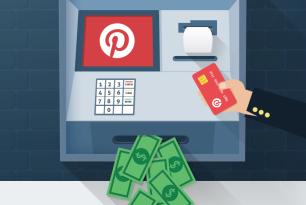 Wie man mit Pinterest Geld verdienen kann!