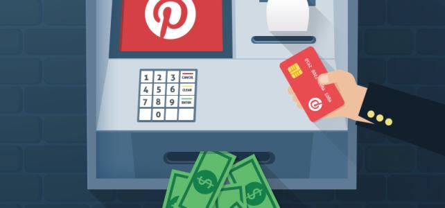 Wie man mit Pinterest Geld verdienen kann